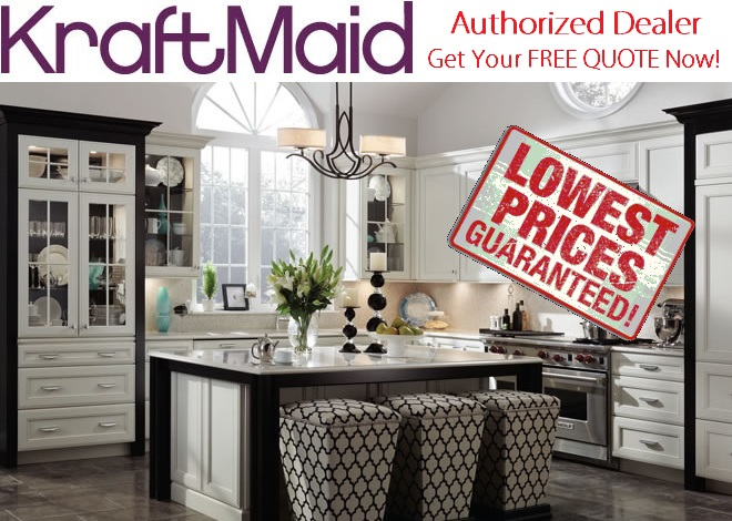 Amazing Kraftmaid Kitchen Cabinets