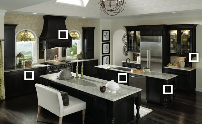 Wholesale Kitchen Cabinets (Bay Area)